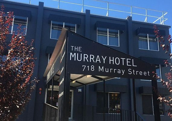 The Murray Hotel Perth